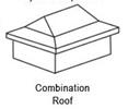 vẽ mái trong revit
