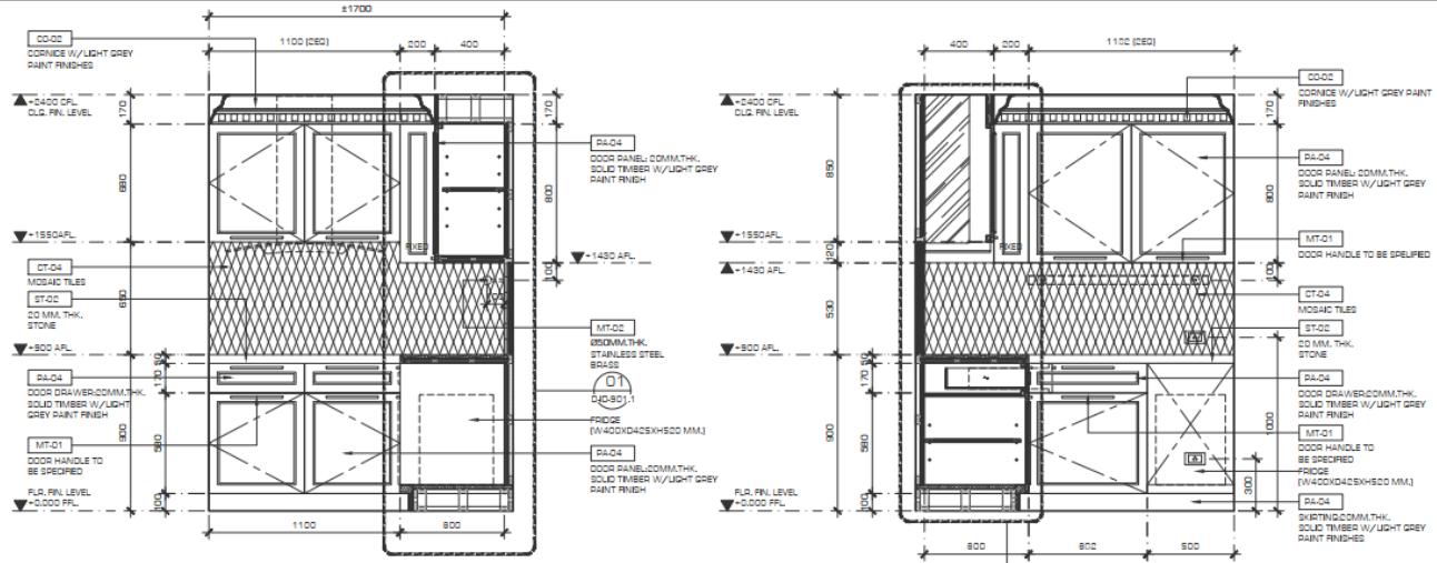 Khóa học thiết kế kiến trúc nội thất