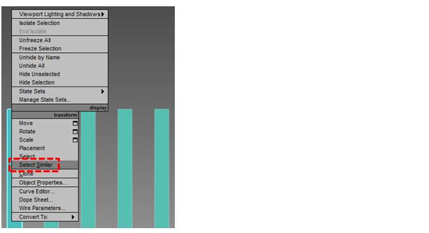 Cách xuất file sketchup sang 3ds max và quản lý file nhẹ