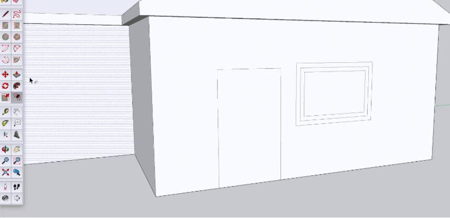 ve-nha-don-gian-sketchup