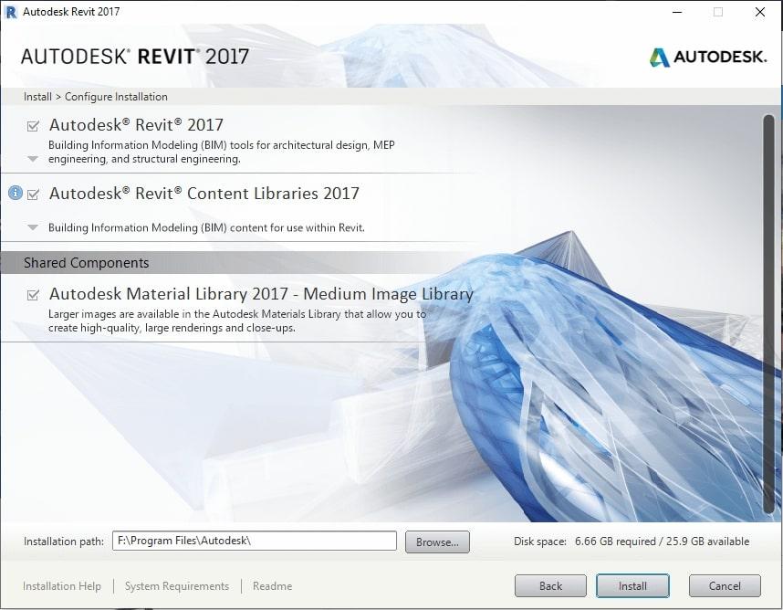 install-revit-2017