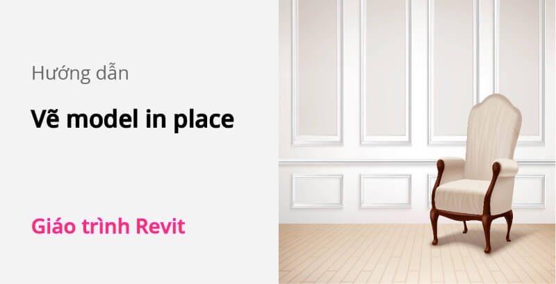 ve-model-in-place-revit